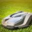 Kosiarka samojezdna – robot charakterystyka